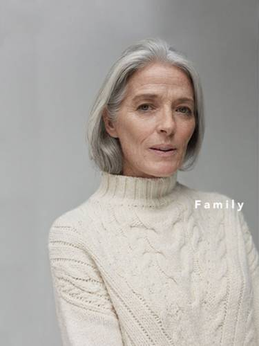 Francesca McGill OYSHO