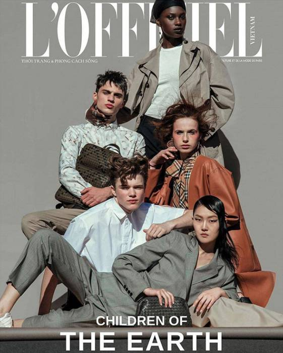 L'officiel viet copia