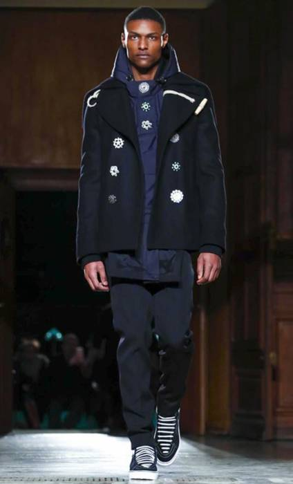 givenchy aw17